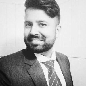Amit Kumar Lal – Partner