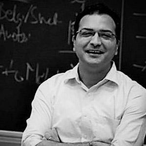 Abhishant Pant- Senior Advisor