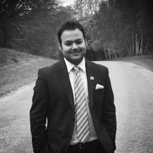 Bhaskar Pant –  Partner