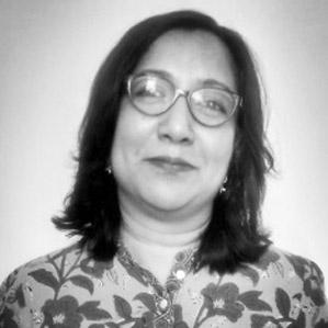 Mita Nangia Goswami- Senior Advisor